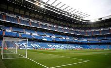 El Bernabéu acogerá la final River-Boca el 9 de diciembre