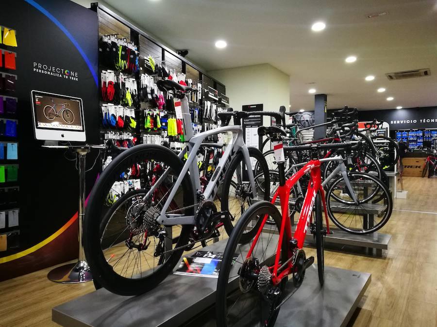 24a7cd4309 Una bici para cada tipo de ciclista | Diario Sur