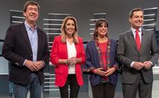 Andalucía cierra la campaña y abre un nuevo ciclo