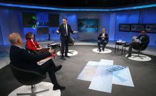 Los candidatos por Málaga eluden desvelar futuros pactos tras el 2D