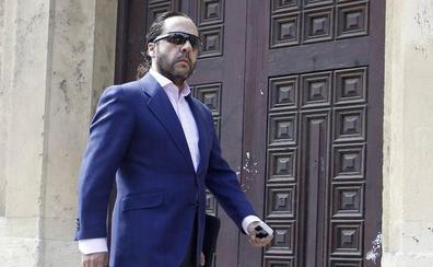 'El Bigotes' al juez: «Ningún empresario ha pagado al PP por amor a las gaviotas»