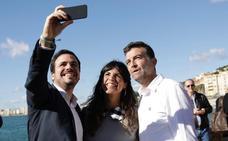 Rodríguez alerta de que Díaz aún no ha aclarado si dejará entrar «a las derechas» en el gobierno