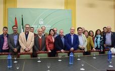 Nace la Interprofesional de la Aloreña, una unión de 17 empresas y cooperativas