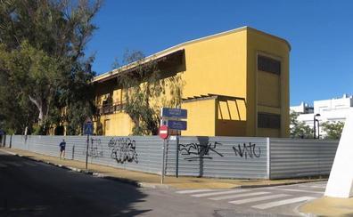El Ayuntamiento de Marbella demolerá un centro comercial en Guadalmina levantado de forma ilegal con el GIL