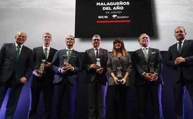 Una Málaga de talento y liderazgo