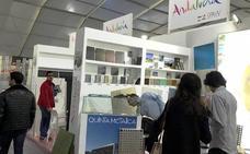 Seis firmas andaluzas asisten a la mayor feria de construcción en Marruecos