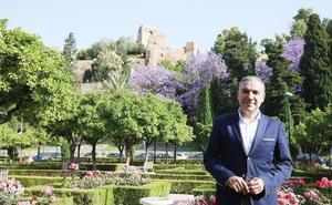«Tenemos que analizar qué ha pasado en Málaga capital: el partido, el alcalde... todos»