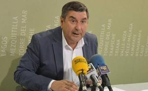 Empate de PP y PSOE y fuerte crecimiento de Ciudadanos en Vélez-Málaga de extrapolarse los datos del 2D