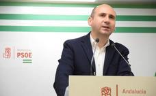 Los candidatos malagueños que se quedan fuera del Parlamento andaluz