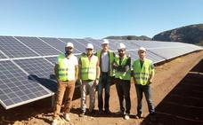 Genia 3 aspira a mejorar sus cifras en España con la supresión del 'impuesto al sol'