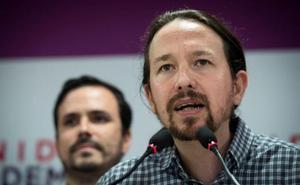 Iglesias pide a Podemos y Adelante Andalucía ser «autocríticos» tras no cumplir las expectativas en las andaluzas