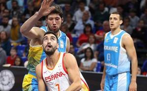 Jaime Fernández impulsa a España hacia el Mundial