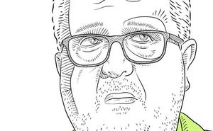 Francisco Serrano: El gran triunfo de un juez polémico