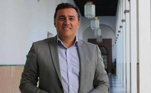 Hernández White, portavoz de Ciudadanos en Málaga: «Ahora toca que PSOE y PP nos apoyen»