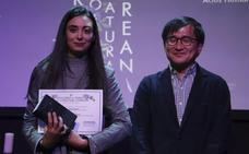 Concurso sobre literatura coreana