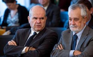 Las defensas niegan un plan concertado en la concesión de ayudas de los ERE