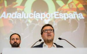 PP y Cs, dispuestos a pactar con Vox para gobernar en Andalucía