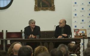 Juan Bonilla: «El infierno está lleno de coleccionistas de libros»