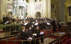 La Catedral de Málaga acogerá cinco conciertos de navidad en las próximas semanas