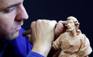 El Museo Thyssen acoge este miércoles la presentación de una nueva obra del escultor Juan Vega