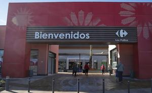El centro comercial Los Patios amplía su oferta tras una remodelación valorada en 17 millones de euros