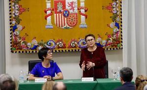 Premio a los valores de la Constitución en Málaga