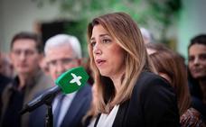 Sánchez vuelve a guardar el hacha en la batalla contra Díaz