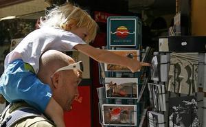 El gasto de turistas extranjeros se estanca en los destinos andaluces hasta octubre