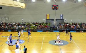 El Ayuntamiento inicia un plan de eficiencia energética en instalaciones deportivas