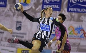 Gandulfo y Medeiros, clasificadas para el Mundial de 2019