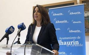 El juez admite el recurso del PP, pero la moción de censura en Alhaurín el Grande tendrá que celebrarse