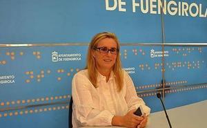 Detenido por amenazar de muerte a la alcaldesa de Fuengirola en redes sociales
