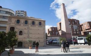 El Ayuntamiento de Málaga impulsa la licitación de la segunda fase rehabilitación del convento de San Andrés