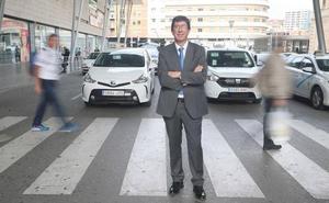 Juan Marín: «Solo contemplo un gobierno con el Partido Popular»