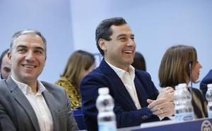 Moreno se compromete a llevar el metro soterrado al Civil y priorizará el tercer hospital