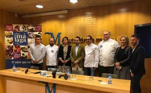 Más de 110 empresas participan este puente en la Feria Sabor a Málaga