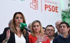 Díaz seguirá en el Parlamento si no gobierna