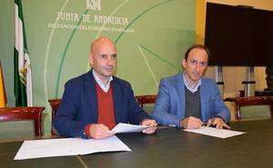 La Junta entrega a Trops una ayuda de 724.000 euros para fortalecer a los subtropicales