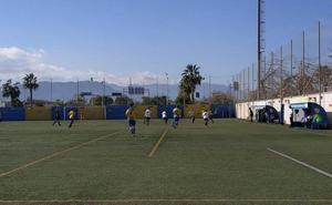 Goleada histórica del Dos Hermanas San Andrés sobre el Torreblanca (10-0)