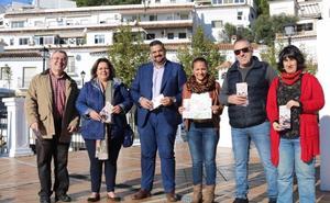 Mijas obtiene la calificación de Zona de Interés Artesanal de Andalucía
