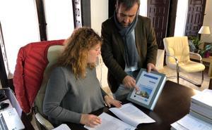Presentan el proyecto de actuación urbanística de la almazara de Philippe Starck en Ronda