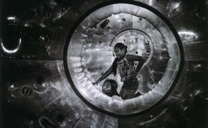 La imagen inclasificable de la Sociedad Malagueña de Fotografía