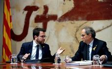 Sánchez choca con los recelos de ERC y PDeCAt a su nueva ofensiva presupuestaria