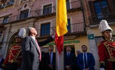 Actos por el Día de la Constitución en Málaga