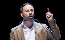 Vox exige cerrar Canal Sur, lo que divide al PP