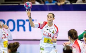 España cae con claridad ante Hungría y accede sin puntos a la siguiente fase del Europeo de Francia de Balonmano