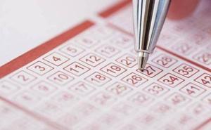 Un acertante de Rincón de la Victoria gana 68.650 euros en la Lotería Primitiva