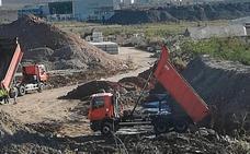 Piden un mayor control de los residuos en Campanillas