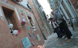 «La dejó a su suerte hace más de un mes», dicen los amigos de la detenida por la muerte de su bebé