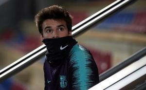 La semana grande de la cantera del Barça